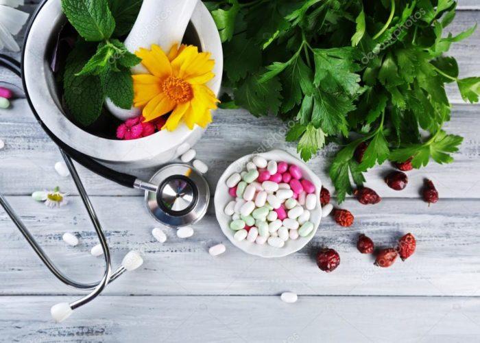 depositphotos_77569330-stock-photo-alternative-medicine-herbs-and-stethoscope